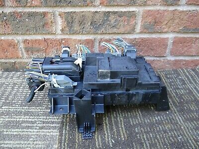 Ford Expedition Engine Fuse Box Junction Relay Block 11 12 2011 2012 BL1T15604AA