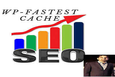 Boost Up Your Site Speed Installing Wp Fastest Cache in 24hr Website Seo