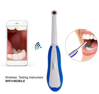 Intraoral Camera Dental Camera Oral Digital Camera Dental Mirror Camera