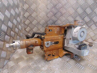2009 Renault Grand Modus Electric Power Steering Column 8200826818