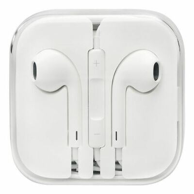 """Ecouteurs Type """"Earpods"""" Pour Iphone Samsung Huawei Honor Sony Lg Kit Main Libre"""