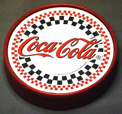 Coca-Cola Coasters. 5 Total.