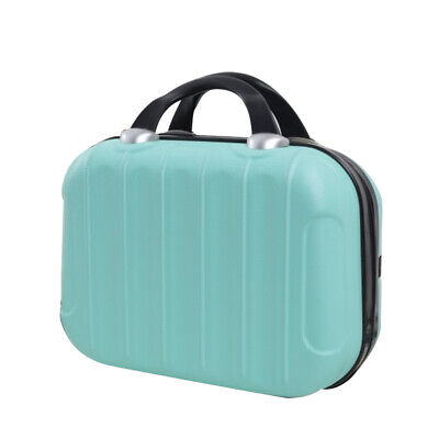 Protective Shockproof Case Travel Bottle 132 Compartments Carrying Storage Bag