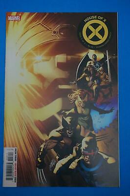 X-Men HOUSE OF X # 3 Comic ~ Regular Cover HICKMAN ~ NM Unread