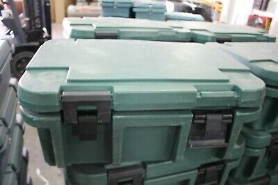 Cambro UPC160 Top-Load Food Pan Carrier Hot/Cold