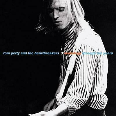 TOM PETTY Anthology Through The Years Double CD NEW Sealed