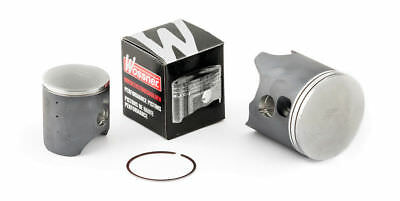 Wossner Piston Forgé Racing Double Bande 53,95 Aprilia Rs 125 1996-2014