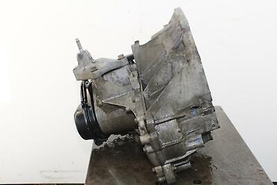 2006 FORD FUSION 1388cc Petrol 5 Speed Automatic Gearbox