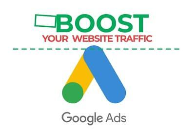 Create and Manage Google Adwords Campaigns for Your Website or Mobile App