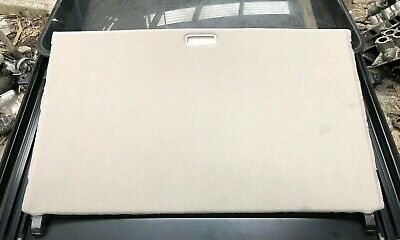 Range rover p38 sunroof cover