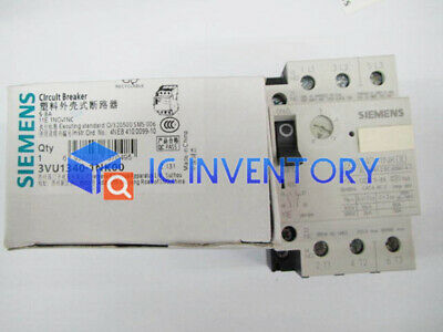 1PCS Brand New Siemens Circuit Breaker 3VU1340-1NK00