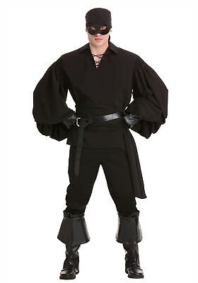 The Princess Bride Authentic Westley Adult Costume