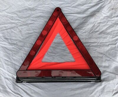 Audi TT, Volkswagen Warning Triangle, 8D9860251B