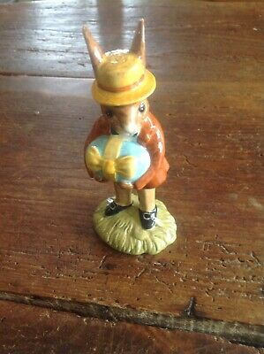 royal doulton bunnykins figurines