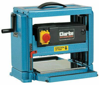 """Replacement Drive Belt For CPT250 Clarke 10"""" Planer Thicknesser For CPT-250 B26R"""