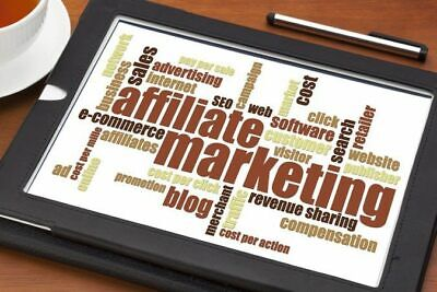 Do Affiliate Marketing and Promotion,drive Usa Traffic to Affiliate Link Amazon