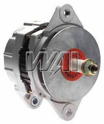 New Alternator Kenworth, Peterbilt  220 Amp- 14.6V 1 W