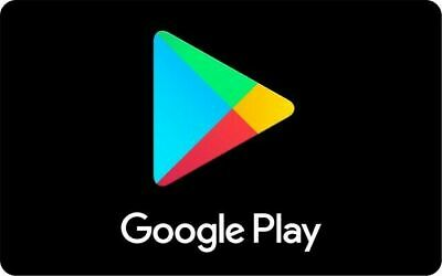 £500 Google Play Gift Card