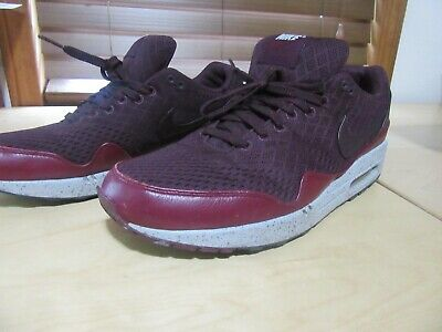 NIKE AIR MAX 1 EM 'Sunset Pack' Shoes Men's Size 12