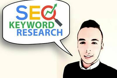 Do Seo Organic Keyword Research 2 of Your Competitors Organic Keywords