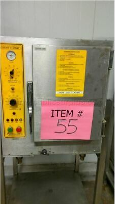 """AccuTemp Steam """"N"""" Hold Steamer. Perfect Condition. Freight Available."""