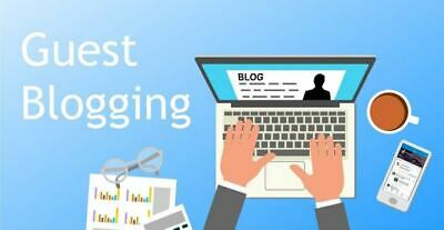 Create a List of High Authority Guest Blogging Sites for Your Keyword