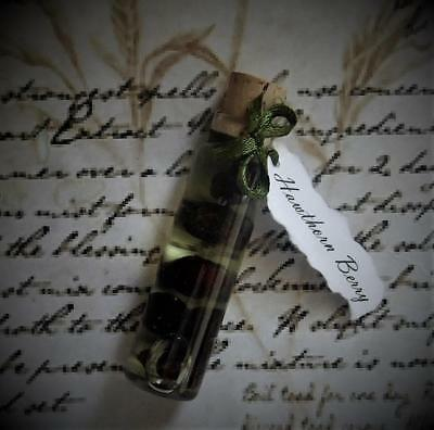 FERTILITY Hoodoo Ritual Oil Potion Anointing Oil ~ Wicca Witchcraft Pagan