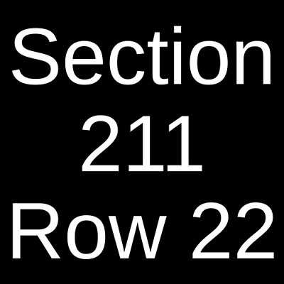 2 Tickets Vegas Golden Knights @ Calgary Flames 3/8/20 Calgary, AB