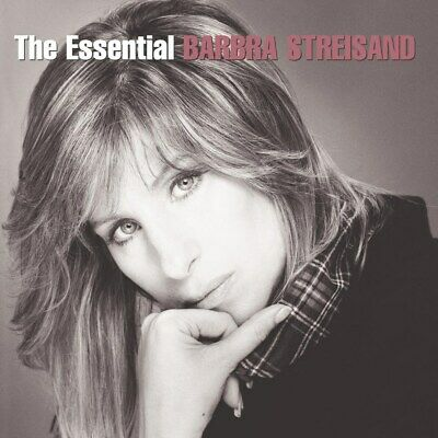 The Essential - Barbra Streisand (Album) [CD]
