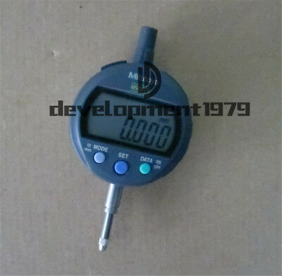 New Mitutoyo 543-391B Absolute LCD Digimatic Indicator ID-C