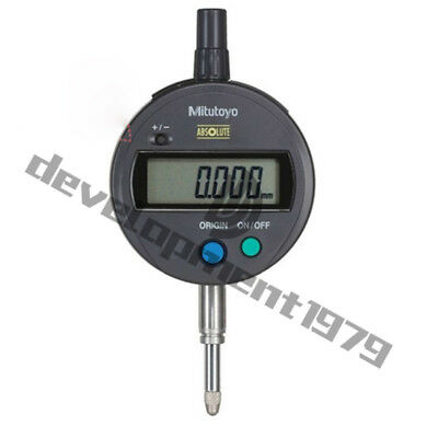 NEW 1PCS Mitutoyo 543-791 ABSOLUTE Digimatic Dial Gage Gauge Indicator Amesdial