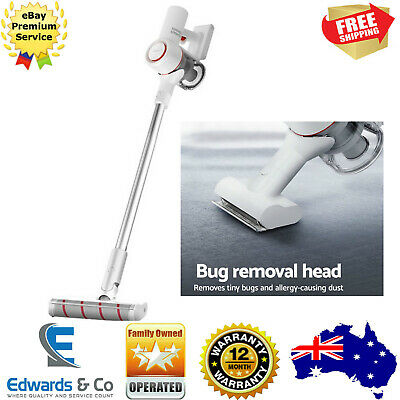Xiaomi Handheld Vacuum Cleaner V9 Cordless Dreame Hose Head Brush Charger Turbo