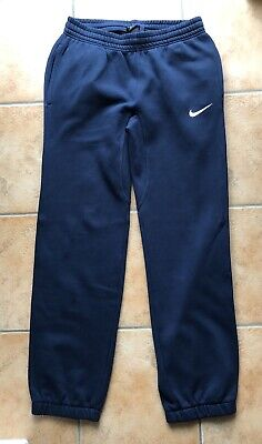 NIKE Small Tracksuit Jogging Bottoms Joggers SIZE S