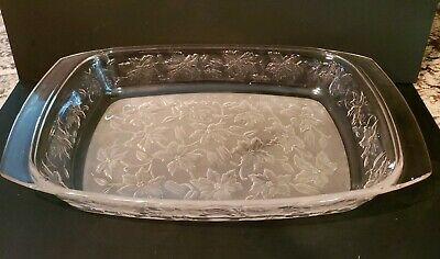 Princess House Fantasia #531 Baking Pan GREAT CONDITION