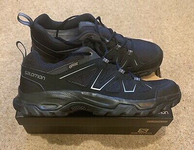 save off shades of limited guantity SALOMON TIBAI MID Gtx, Walking Boots, Uk Size 9 - £50.00 ...