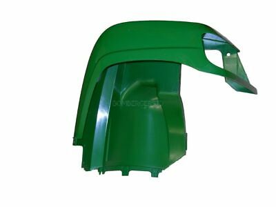 John Deere AM134742 Green Right Front Fender - Gator HPX
