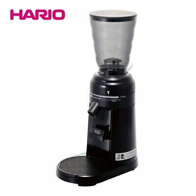 Hario V60 Electric grinder EVCG-8B-J / Dial Coffee Mill Espresso New from Japan