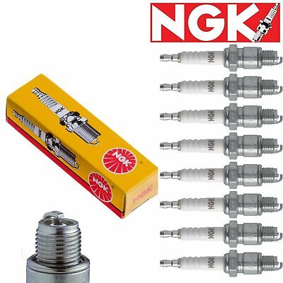 6 pc 6 x NGK Standard Plug Spark Plugs 4549 CR7HSA 4549 CR7HSA Tune Up Kit uu