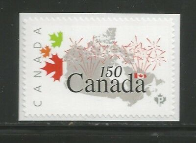 PICTURE POSTAGE  P Maple Leaves frame #2591a PERSONALIZED   MNH   # 1