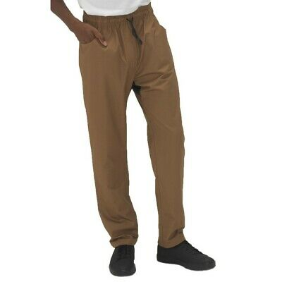 Le Chef Unisex Adults Prep Chino Style Trousers (BC4609)