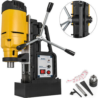 Rotabroach Cobra 230V 1400W 23mm Magnetic Drilling Machine