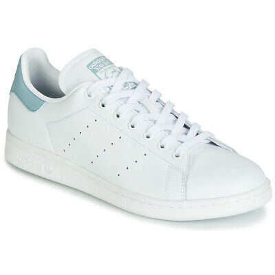 Sneakers   Scarpe donna adidas  STAN SMITH Bianco  15652230