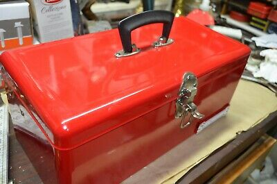 Sidchrome  Lockable Toolbox, With Tray, Australia