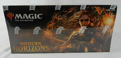 Magic The Gathering Modern Horizons Factory Sealed Booster Box