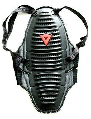 Dainese D1 Wave Air Back Protector Size Medium (Used Once)