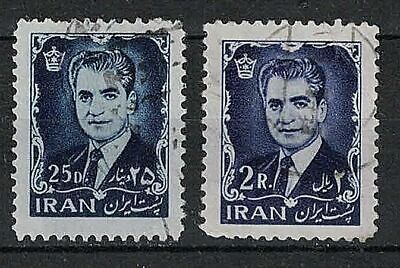 1 Stamps: 1962 SC#1211, 1214 Used