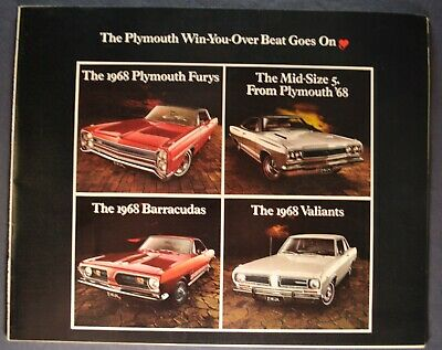 1970 Plymouth Shop Service Manual Belvedere Fury Barracuda Roadrunner GTX Reprnt