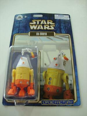 Disney STAR WARS Droid Factory BAD R4-BOO18 R4-B0018 Halloween 2018 Candy Corn
