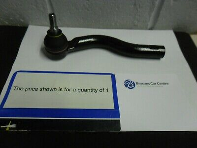 NEW CONTINENTAL DIRECT FRONT LH TRACK ROD END FOR RENAULT SCENIC 1999-2003