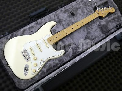 Fender American Professional Stratocaster - MN - Olympic White